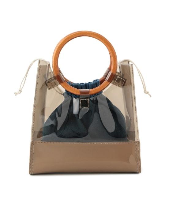 ロペピクニックパサージュ | ビニールトートバッグ - 2