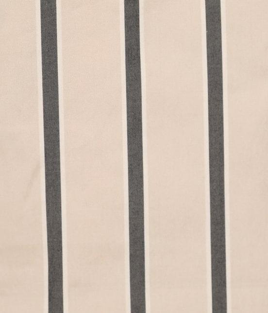 ビス | 【予約】【鎌倉シャツ×ViS】ロングシャツワンピース - 8