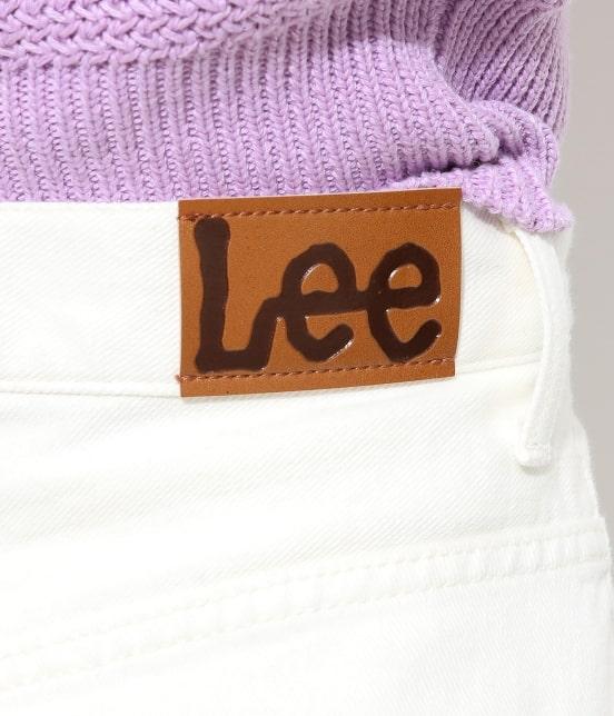 ビス   【予約】【Lee×ViS】デニムマキシスカート - 11