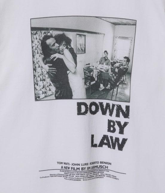 アダム エ ロペ オム | 【JIM JARMUSCH By ADAM ET ROPE'】MOVIE T-shirt - 11