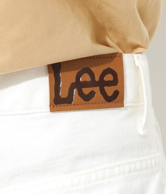 ビス | 【予約】【Lee×ViS】ワイドデニムパンツ - 3
