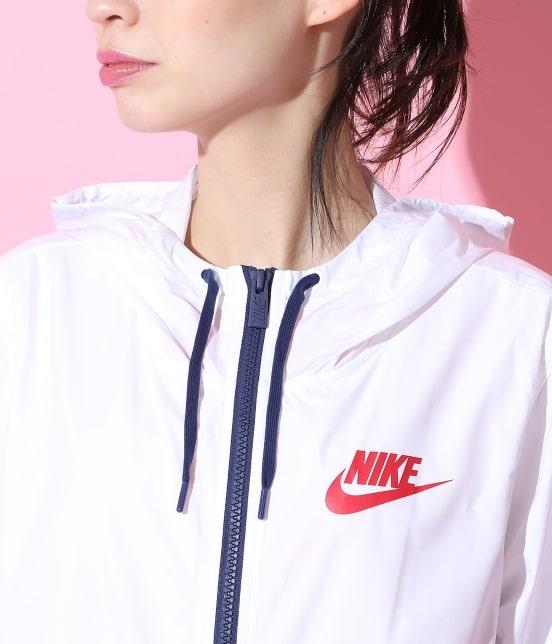 ナージー | 【NIKE】woven jacket - 4