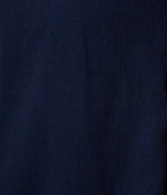 ロペピクニック | 【TIME SALE・1,000円均一】【HAPPY PRICE】リボン付きフレアブラウス - 6