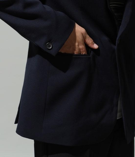 ジュンレッド | 【TIME SALE】【EZジャケット】ソフトテーラードジャケット - 5