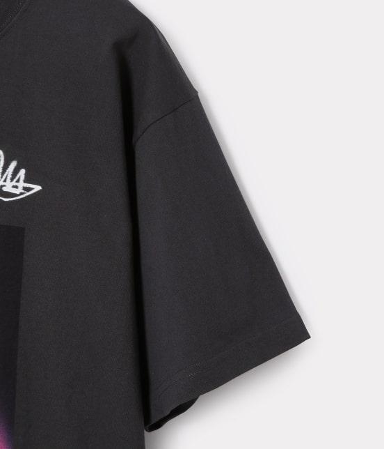 アダム エ ロペ オム | 【Dennis Morris × ADAM ET ROPE'】PHOTO T-shirt - 3