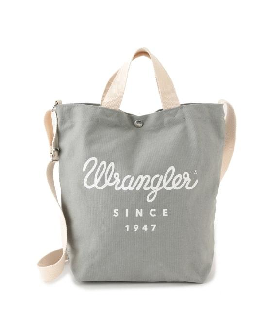 ロペピクニックパサージュ | 【WRANGLER×ROPE' PICNIC】【2WAY】トートバッグ - 6