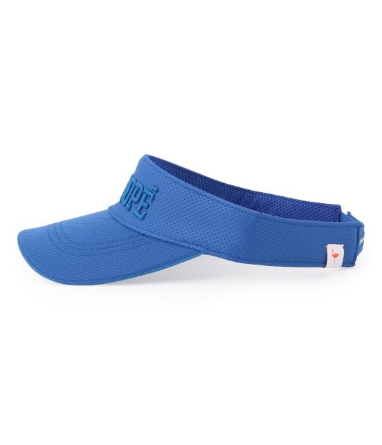 ジュン アンド ロペ | 【UV】【吸水速乾】UVサンバイザー - 1