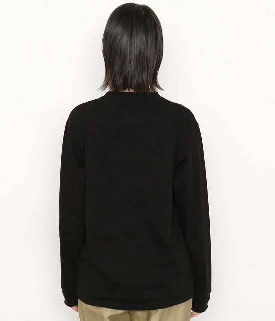 アダム エ ロペ ファム | 【agnes b. pour ADAM ET ROPE' 】Long Sleeve T-shirts - 5