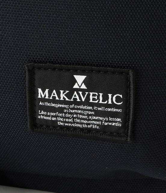 ジュンセレクト | 【MAKAVELIC】SHUTTLE DAYPACK - 6