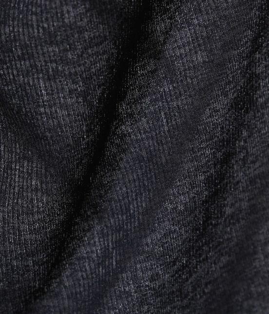 ビス | 【速乾機能】テレコベルト付きトッパーカーディガン - 8