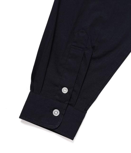 ジュンレッド | 【mens FUDGE  10月号掲載商品】ブロードセミワイドカラーシャツ - 2